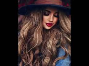 brown hair color ideas 2016 2017 for women youtube