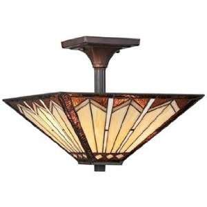 Mission Style Ceiling Light Fixtures Ceiling Lights Design Craftsman Mission Style Ceiling Lights With Sle Fixtures Mission Style