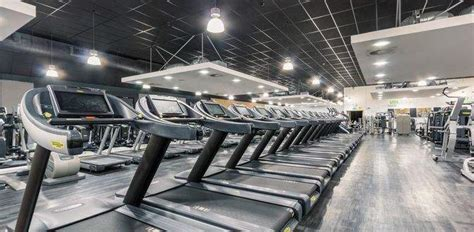 facilities   addington leisure centre croydon