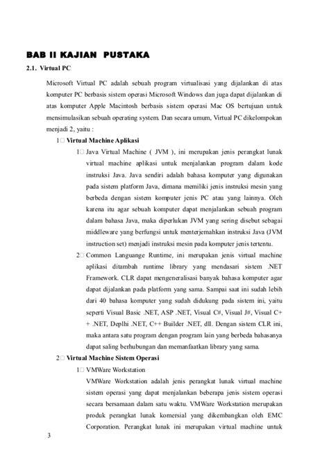 format makalah laporan praktikum format laporan praktikum