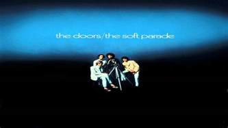 The Doors The Soft Parade by The Door 1969 The Soft Parade Album