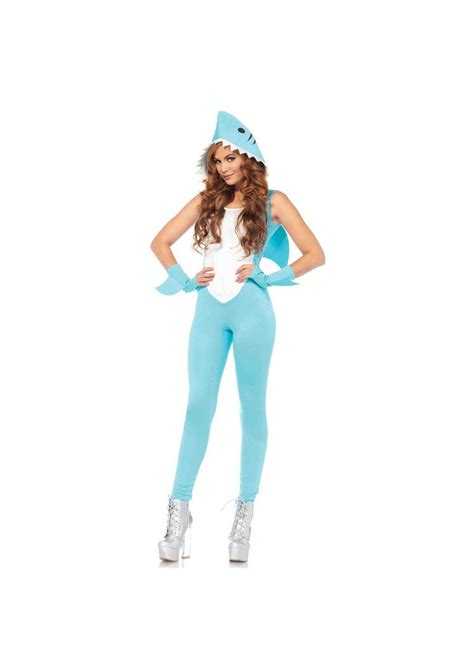 womens costumes deadly land shark costumes costumes