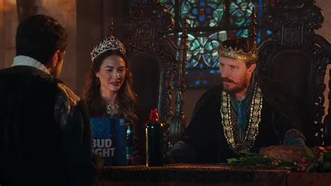bud light pit of misery dilly dilly bud light commercial 100 images bud