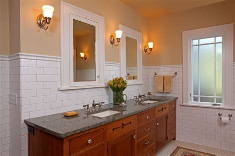 craftsman mirrors bathroom pretty medicine cabinet mirror method minneapolis