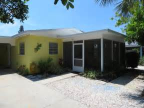 Weekend Cottage Rentals Mangrove Cottage Island Florida