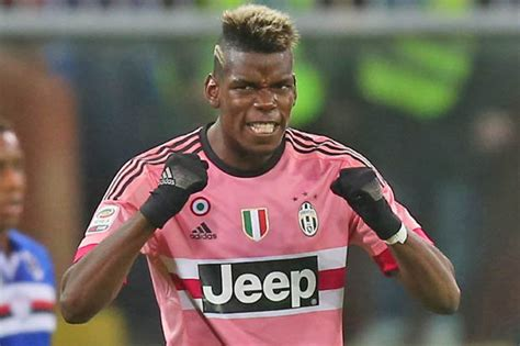 united transfer news paul pogba deal could make