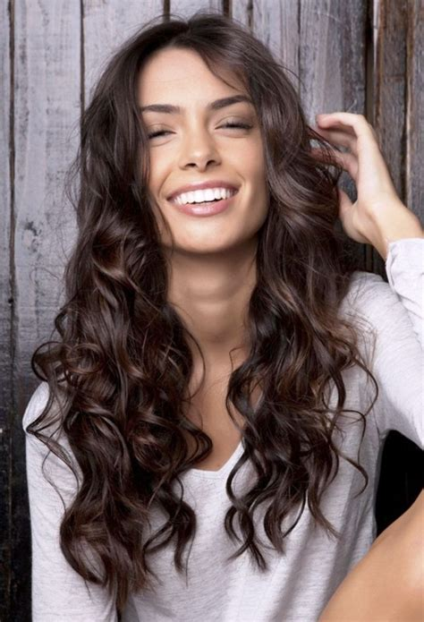 hairstyles to do in long hair curly hairstyles long hair elle hairstyles