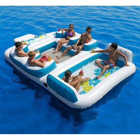 inflatable pool couch home ideas designs and decorations speedchicblog