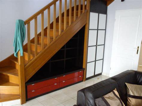 Sous Escalier by Fabrication Et Agencement De Sous Escaliers Versailles Et