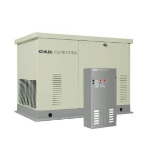 kohler 12kw standby generator discontinued 12resl the