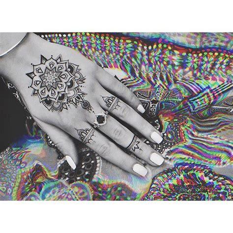 tattoo mandala finger 17 best images about things on pinterest skull makeup