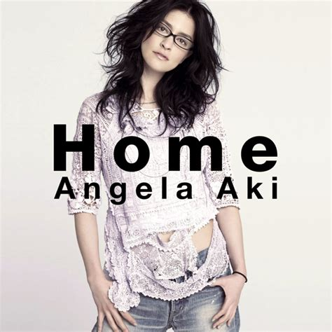work japan angela aki home