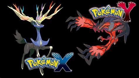 nuevas imagenes de pokemon xy pok 233 mon x y game