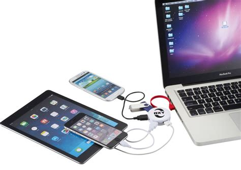 Technology Giveaways - new promotional technology related branded gifts for 2016