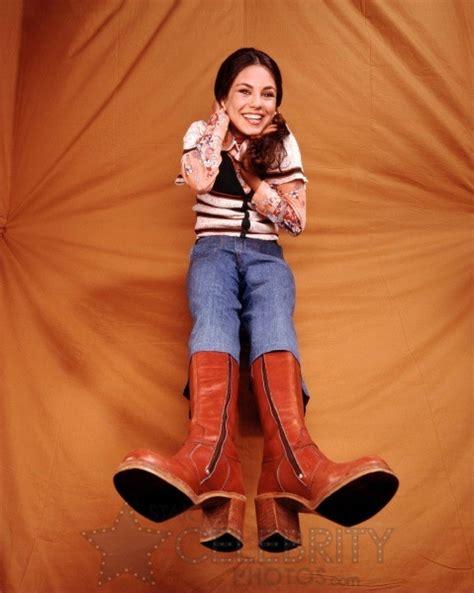 mila kunis photo 14 brown boots that 70s show portrait ebay