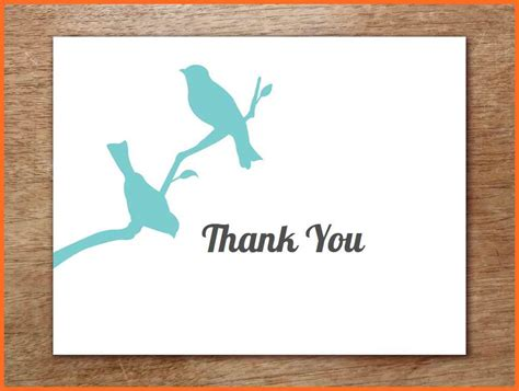 free templates for thank you cards thank you card templates soap format