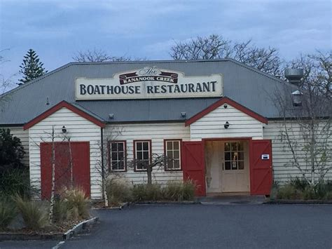 boat house frankston the front entrance of boat house picture of the