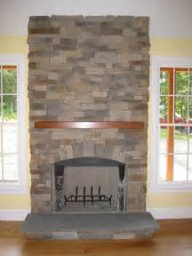 Fireplace Designs With Stone Stone Fireplace Pictures Natural Stone Manufactured