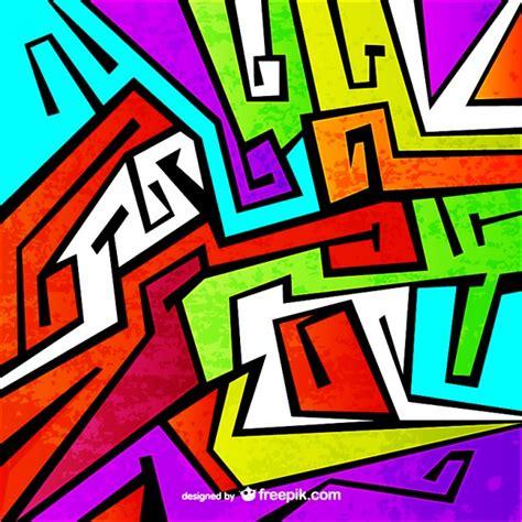 graffiti wallpaper vector graffiti background vectors photos and psd files free