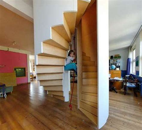 Box Stairs Design Seven Cool And Creative Staircase Designs Home Improvement Guide By Dr Prem
