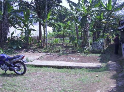 Rumah Murah Cipatat tanah strategis dijual di jalan raya cipatat kabupaten