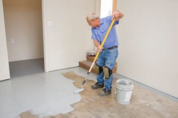 How To Paint Your Garage Floor by 1000 Images About Gulv On