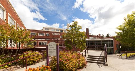 Willamette Mba Admission Requirements by Bishop Wellness Center