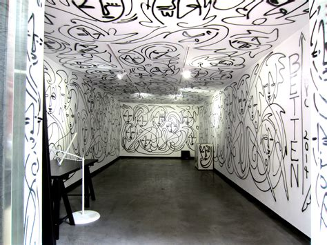 interior wall murals summer love interior wall ceiling urban art mural by
