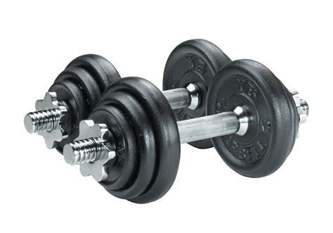 Dumbell Set 20kg Sports Equipment Our Garrage