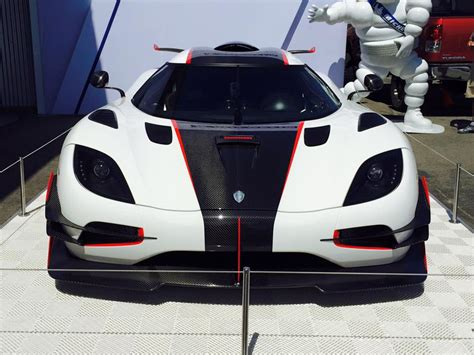 koenigsegg miami miami tuner acquires first koenigsegg one 1 in the us