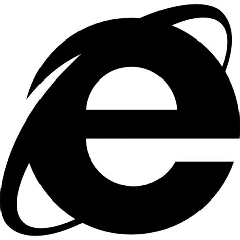 imagenes logo web logo de internet explorer descargar iconos gratis