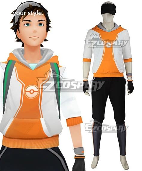 Go Trainer Sweater Jacket Anime Orange 57 best trainer images on