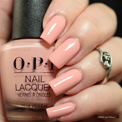 Hopelessly Devoted To Pink by Opi Grease Collection Summer 2018 And Paws