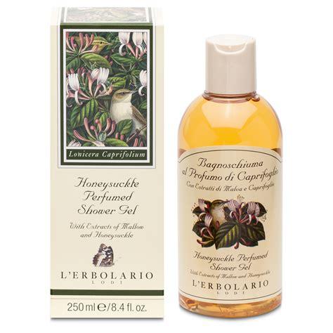 Shower Honeysuckle shower gel honeysuckle 250 ml