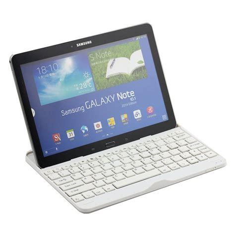 Samsung Galaxy Note 10 Keyboard by Ultra Slim Black Wireless Bluetooth Keyboard Dock For Samsung Galaxy Note 10 1 2014 Edition
