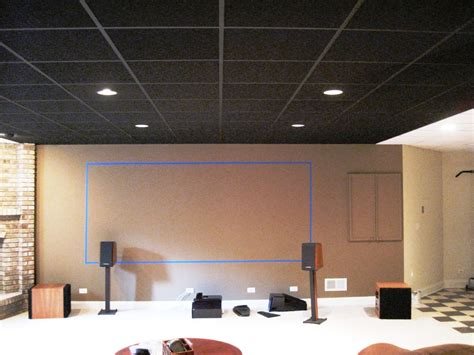 spray paint suspended ceiling tiles best accessories