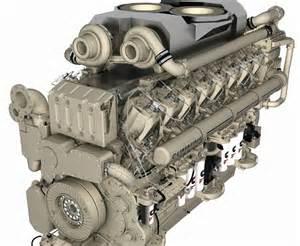 usa cummins introduces new 4000 hp diesel marine engine