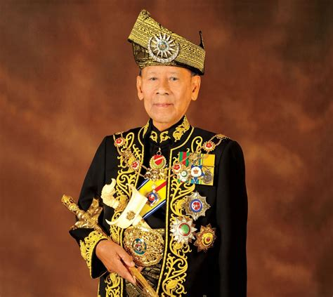 malaysian rulers share  throne expatgo
