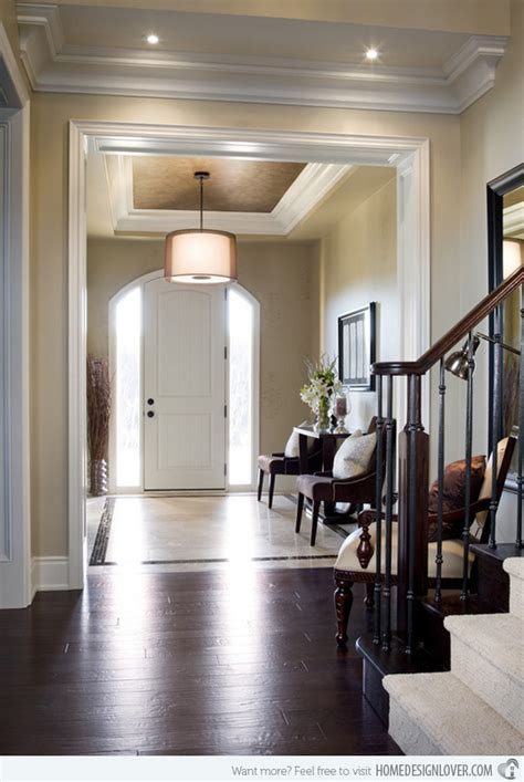 What Does Foyer 16 Ways To Light Your Home S Foyer Home Design Lover