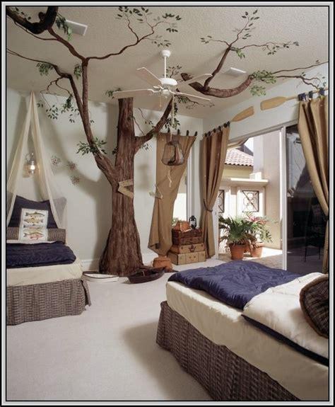 Kinderzimmer Gestalten Dschungel by Dschungel Kinderzimmer Selbst Gestalten Kinderzimme