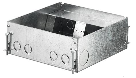 Hubbell Floor Box by Nce Electrical Boxes Covers 187 Floor Boxes Covers