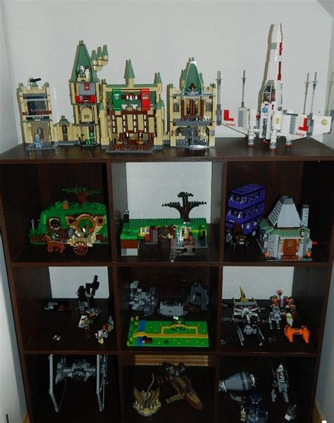 lego display shelf lego room makeover