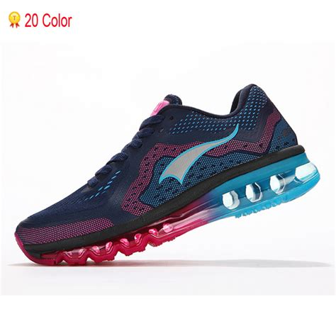 fashion athletic shoes for eur size 40 44 style fashion buffer vibration sport shoes