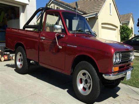 1970 datsun truck 1970 datsun mitula cars