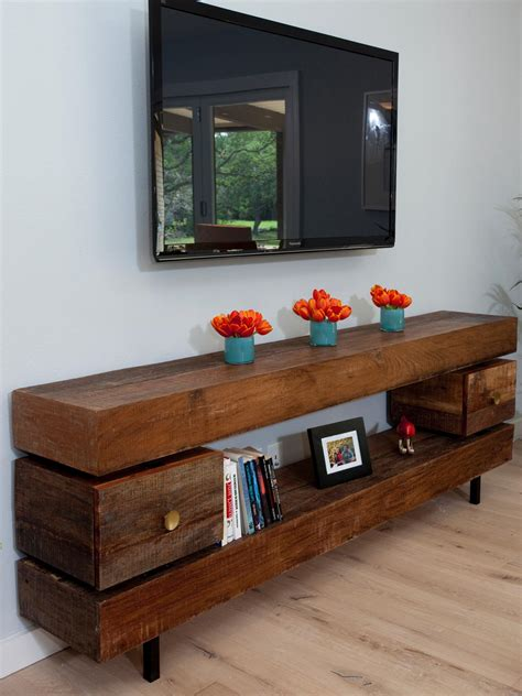 table mounted tv photo page hgtv