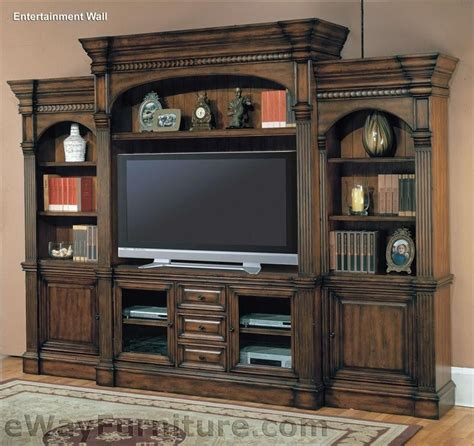 Entertainment Center New Wood 65 Quot Entertainment Wall Tv Media Entertainment