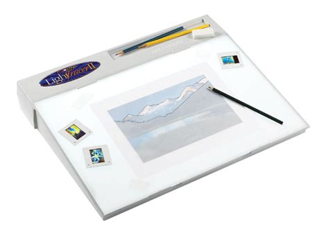 Artograph Light Tracer by Artograph Light Tracer Ii Light Box Projection And