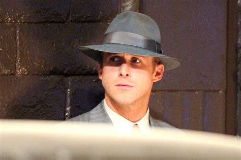 film gangster recent ryan gosling films quot gangster squad quot pictures zimbio
