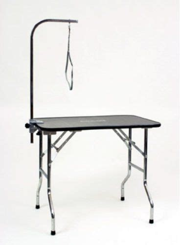 best grooming table for at home use 17 best ideas about grooms table on