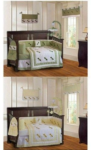 Dragonfly Crib Bedding Set 1000 Images About Boy Coordinated Nursery Bedding On